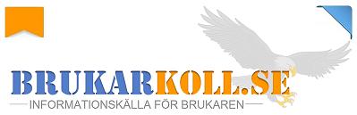 BRUKARKOLL En informationskälla för brukaren - Brukarkoll.se