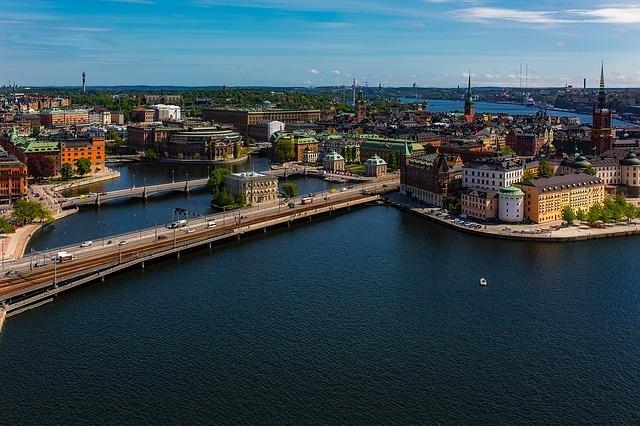 Assistansförmedling av personlig assistans. Assistansbolag i stockholm